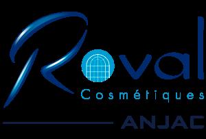 Roval Cosmétiques Logo